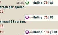 gezellig met zn allen online bingo spelen
